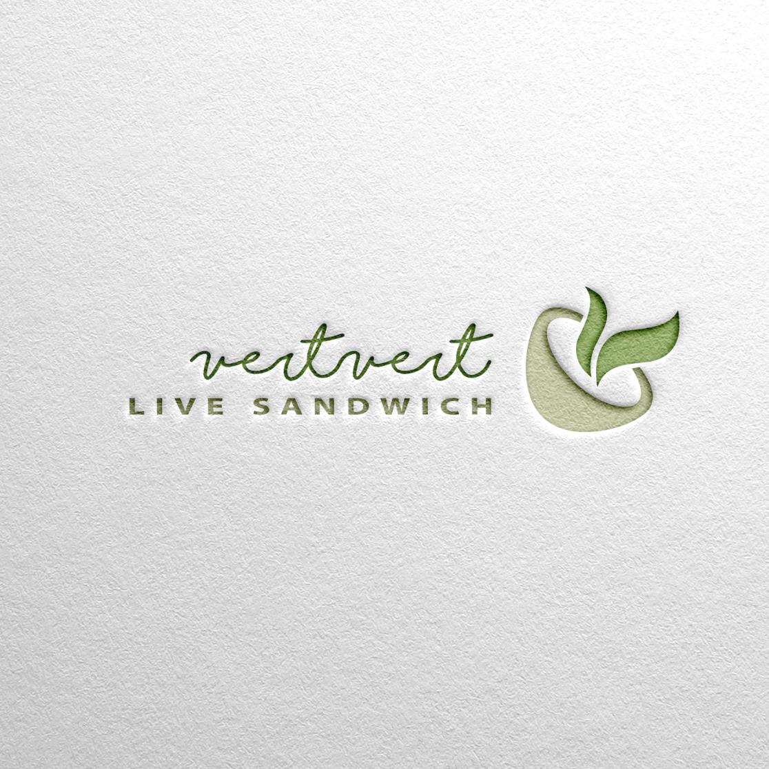 로고 디자인 | 샌드위치바 로고 디자인 의뢰 | 라우드소싱 포트폴리오