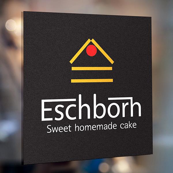 로고 + 명함 | 에쉬본 로고.명항디자인 의뢰 | 라우드소싱 포트폴리오