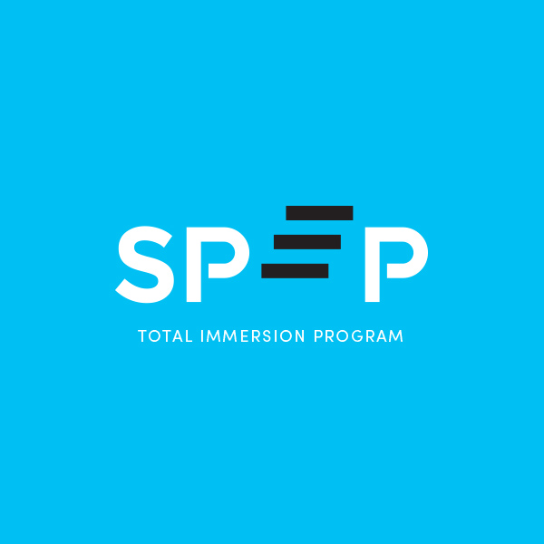 로고 디자인 | SPEP (에스피이피센터) | 라우드소싱 포트폴리오