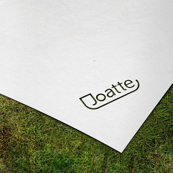 로고 디자인 | [Joatte/조아뜨] | 라우드소싱 포트폴리오