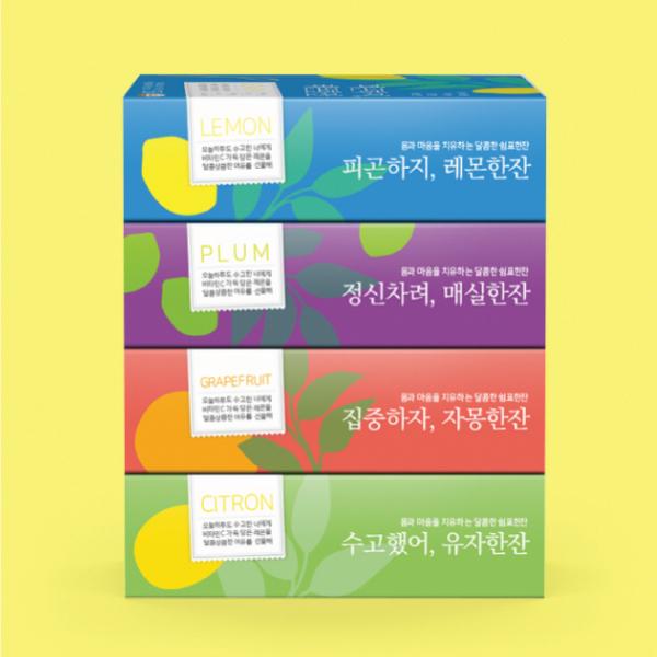 패키지 디자인 | 농업회사법인(주)한국프루트 | 라우드소싱 포트폴리오