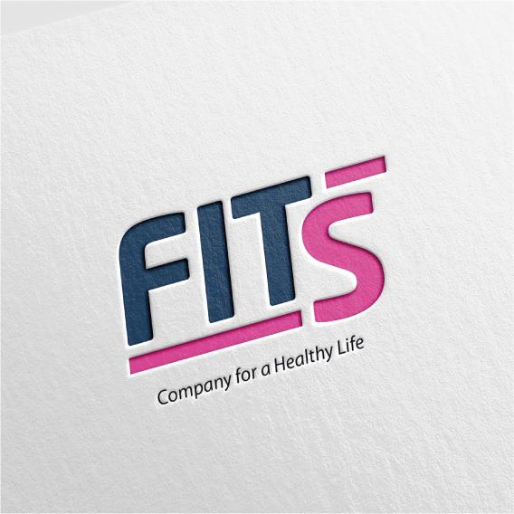 로고 + 간판 | 핏츠(FITS) | 라우드소싱 포트폴리오