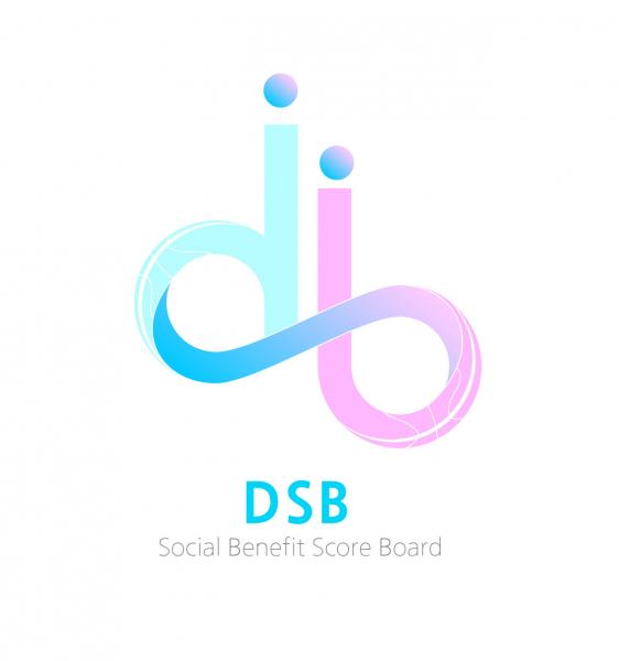 로고 디자인 | DSB / Social Ben... | 라우드소싱 포트폴리오