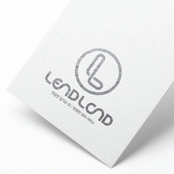 로고 디자인 | 렌드랜드 | 라우드소싱 포트폴리오
