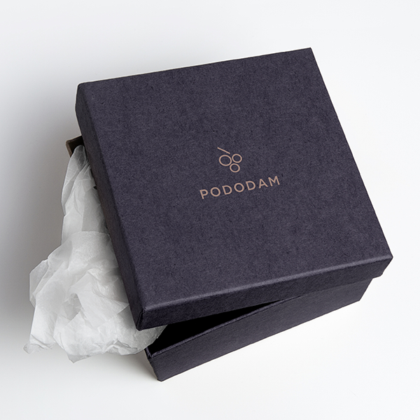 로고 디자인 | 포도담 (pododam) | 라우드소싱 포트폴리오