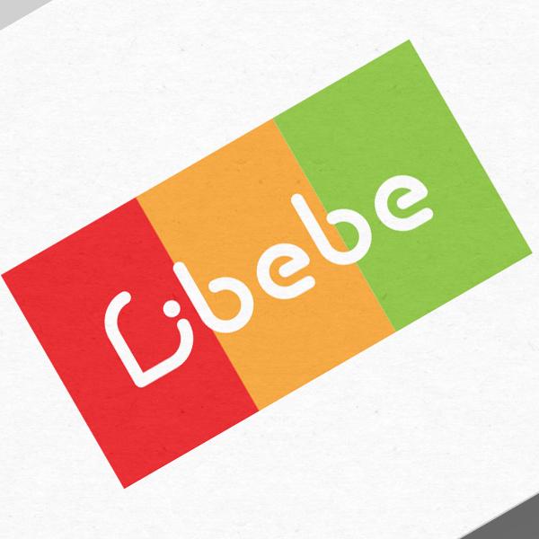 로고 + 명함 | libebe | 라우드소싱 포트폴리오