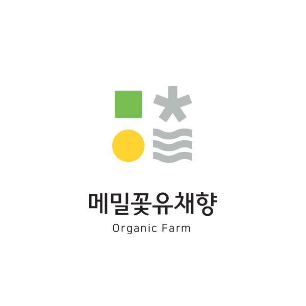 브랜딩 SET   농업회사법인주식회사 메밀꽃유채향   라우드소싱 포트폴리오