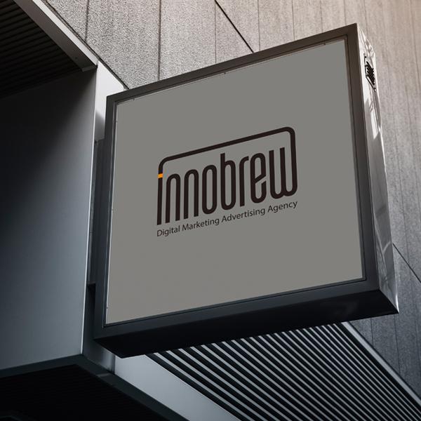 브랜딩 SET | innobrew(이노브루... | 라우드소싱 포트폴리오