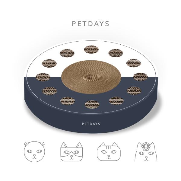 라벨 디자인 | 고양이 스크래쳐 디자인 | 라우드소싱 포트폴리오