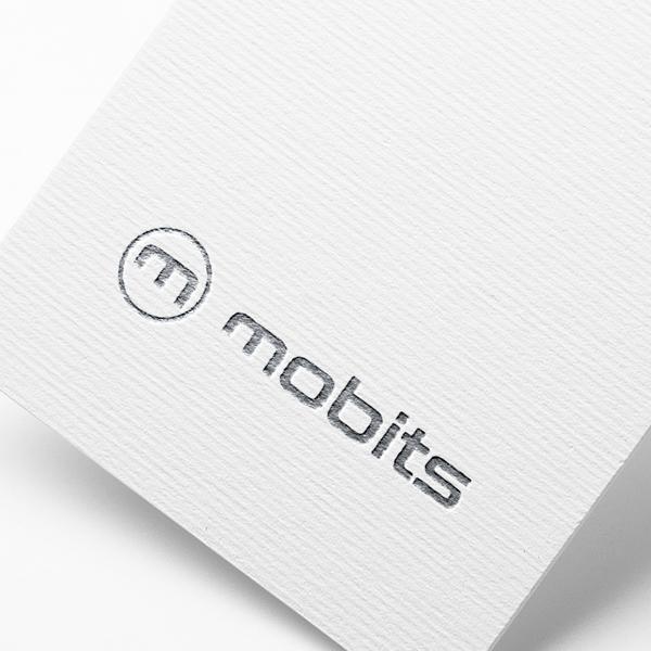 로고 디자인 | 모비츠 BI 디자인 의뢰 | 라우드소싱 포트폴리오