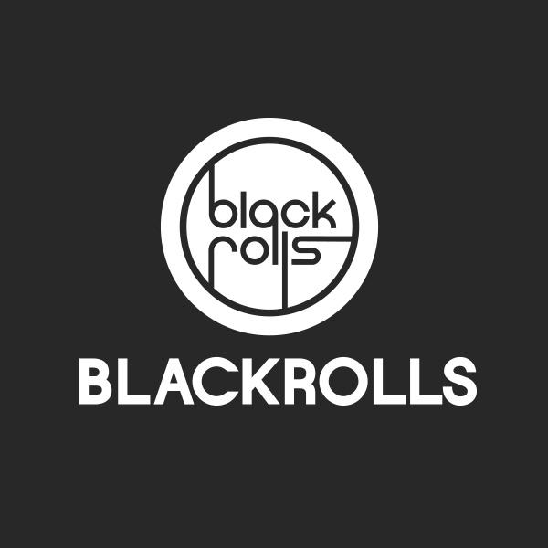 브랜딩 SET | 블랙롤스[BLACKROL... | 라우드소싱 포트폴리오