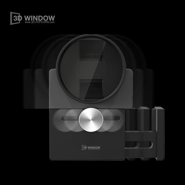제품 디자인 | 3D WINDOW 제품디... | 라우드소싱 포트폴리오