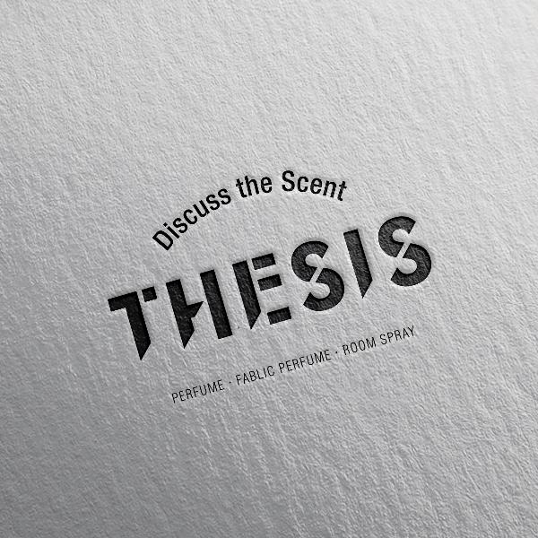 로고 디자인   thesis   라우드소싱 포트폴리오