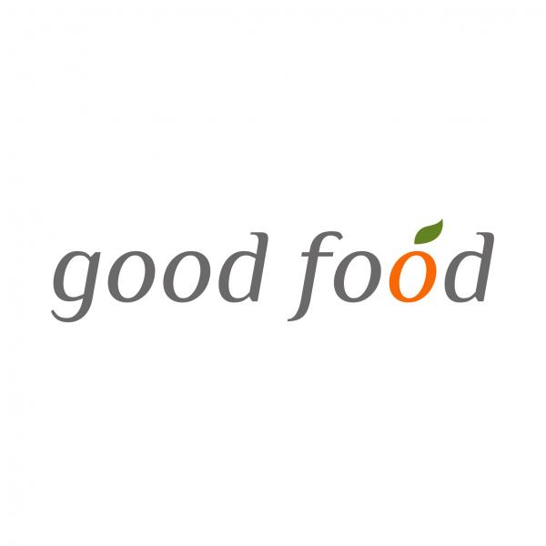 로고 디자인 |  Good Food P&... | 라우드소싱 포트폴리오