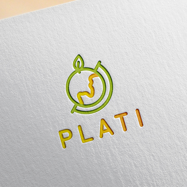 로고 디자인 | 플라티(PLATI) | 라우드소싱 포트폴리오
