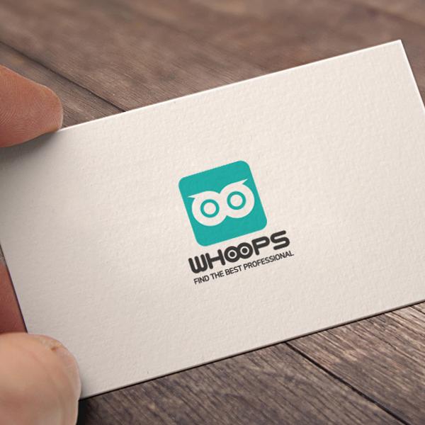 로고 + 명함   인포프리뉴어   라우드소싱 포트폴리오