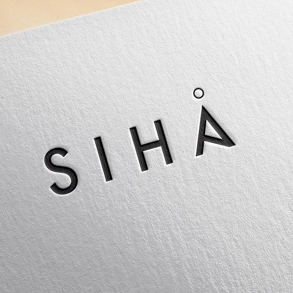 로고 디자인   SIHA & Co. (...   라우드소싱 포트폴리오