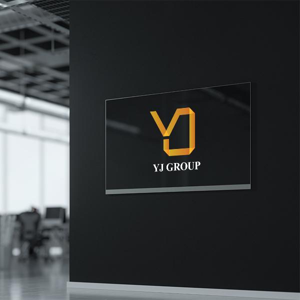브랜딩 SET | YJ그룹 (YJ GROUP) | 라우드소싱 포트폴리오