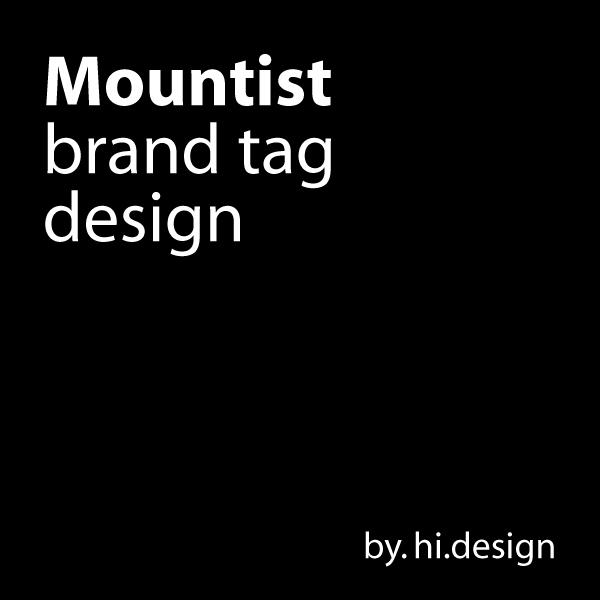 기타 디자인 | 마운티스트 택 디자인 | 라우드소싱 포트폴리오