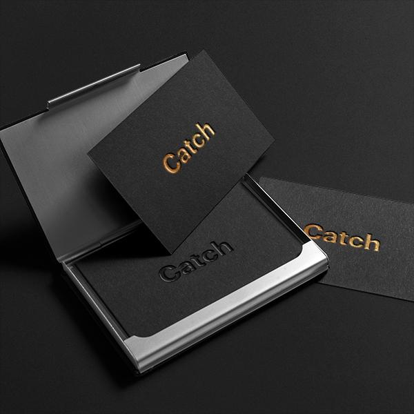 로고 디자인 | 프리미엄 패션 & 뷰티 ... | 라우드소싱 포트폴리오
