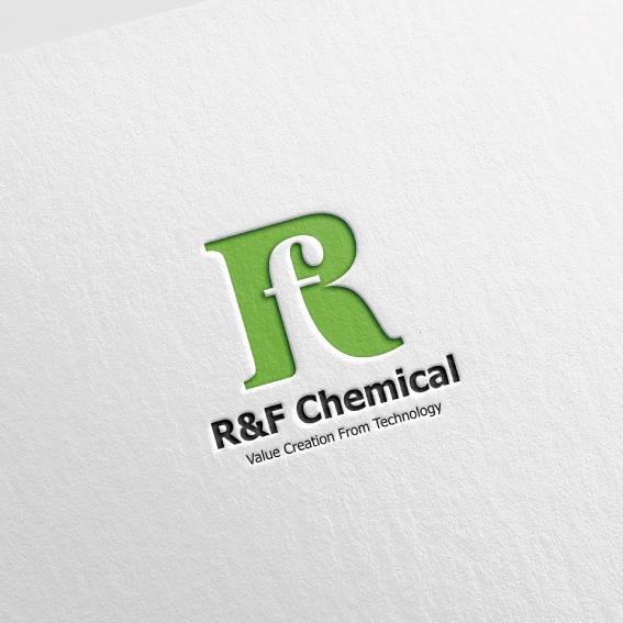 로고 + 명함   R&F Chemical...   라우드소싱 포트폴리오