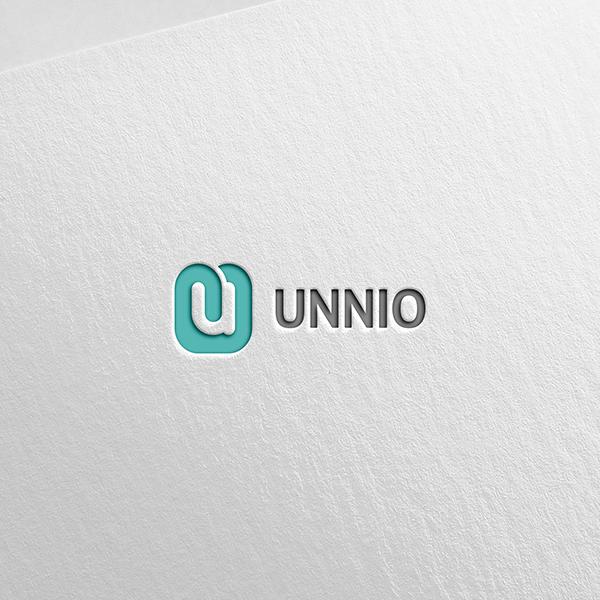 로고 + 명함   uunio   라우드소싱 포트폴리오