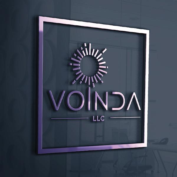 로고 디자인 | voinda | 라우드소싱 포트폴리오
