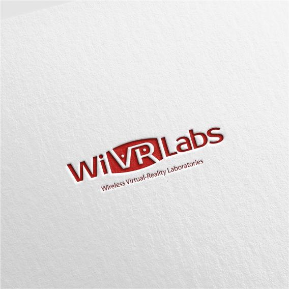 로고 + 명함 | WiVR Labs (위버 랩스) | 라우드소싱 포트폴리오