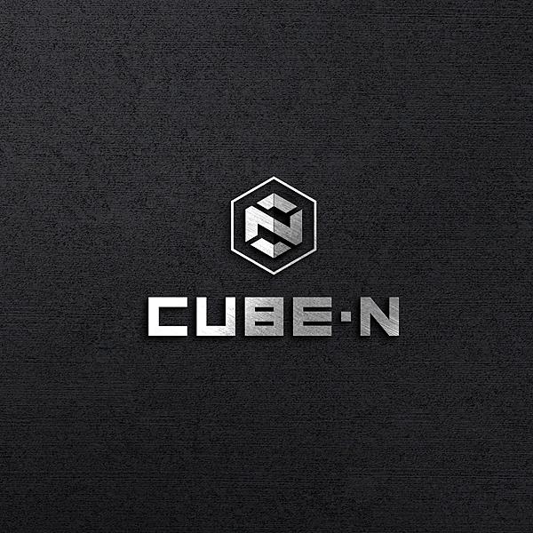 로고 + 명함 | 큐브앤(Cube N) 주식회사 | 라우드소싱 포트폴리오