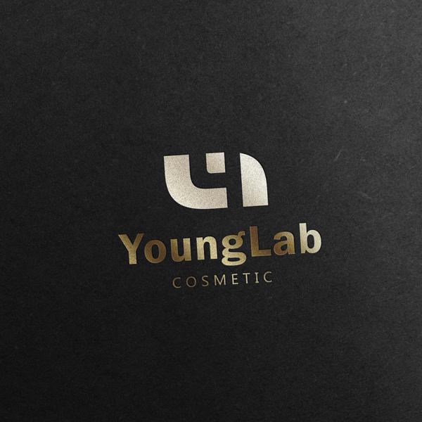 로고 + 명함 | 화장품회사 로고디자인의뢰 | 라우드소싱 포트폴리오