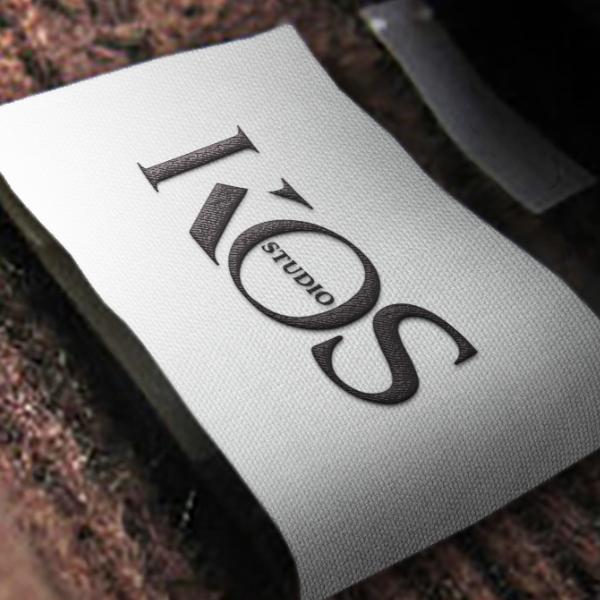 로고 디자인 | K.O.S STUDIO ... | 라우드소싱 포트폴리오
