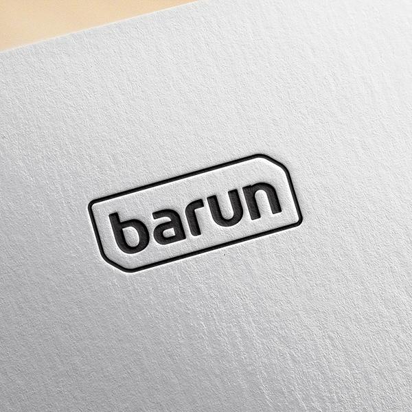 로고 디자인 | barun | 라우드소싱 포트폴리오
