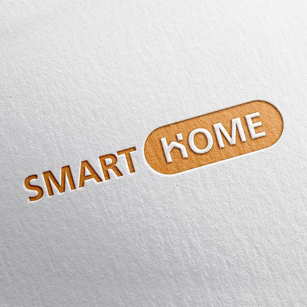 로고 디자인 | SK텔레콤 Smart H... | 라우드소싱 포트폴리오