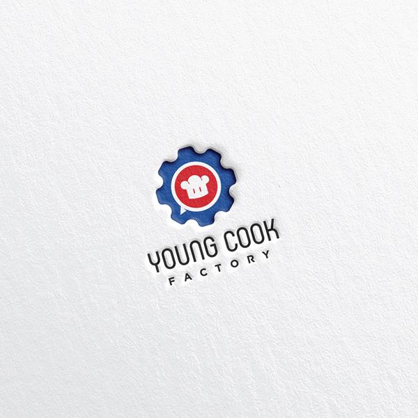 로고 + 명함 | 영쿡팩토리 | 라우드소싱 포트폴리오