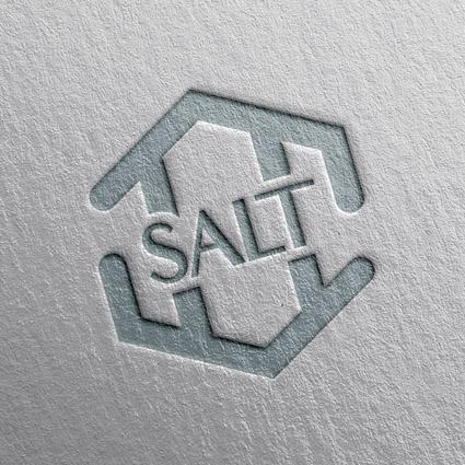로고 + 명함 | SALT 로고 디자인 의뢰 | 라우드소싱 포트폴리오
