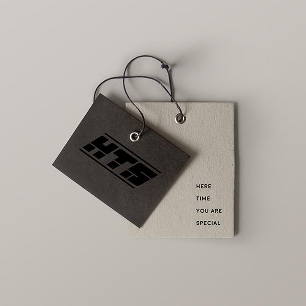 로고 디자인   HTS   라우드소싱 포트폴리오