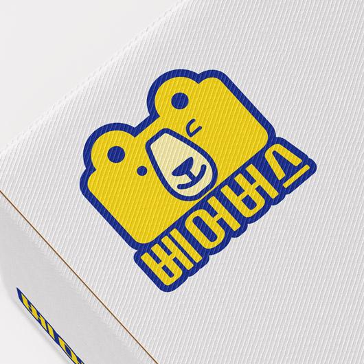 로고 디자인   대한테크   라우드소싱 포트폴리오