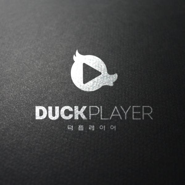 로고 디자인 | 미디어 플레이어 (PC,... | 라우드소싱 포트폴리오