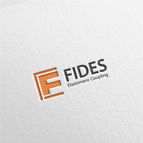 로고 + 명함   Fides Elastomeri...   라우드소싱 포트폴리오
