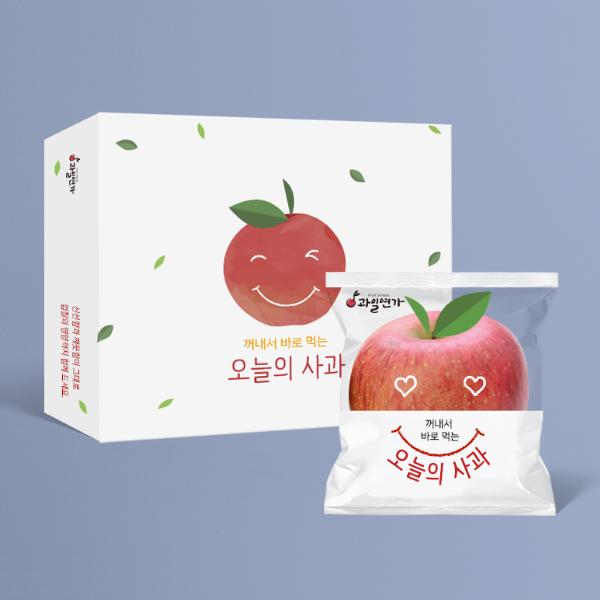 패키지 디자인 | 영농조합법인 한국씨엔에스 | 라우드소싱 포트폴리오