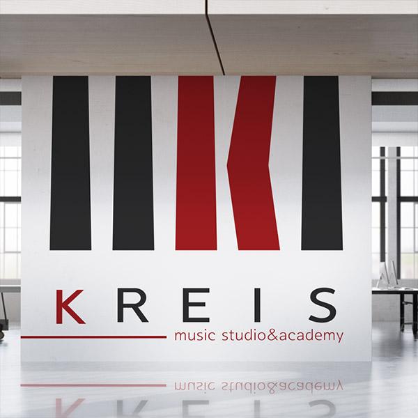 로고 디자인   KREIS(크라이스)   라우드소싱 포트폴리오