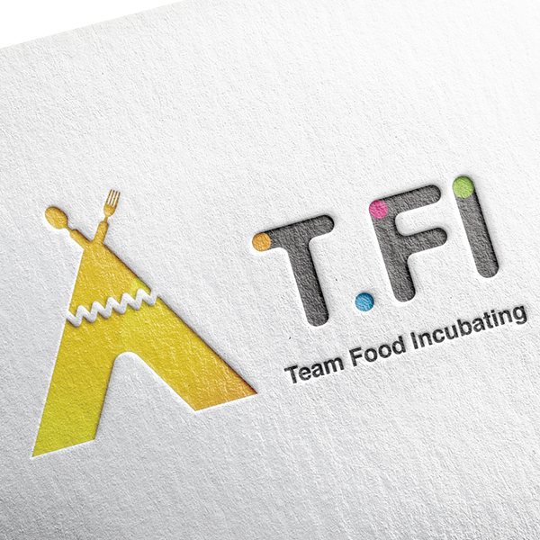 로고 디자인 | Team Food Incuba... | 라우드소싱 포트폴리오
