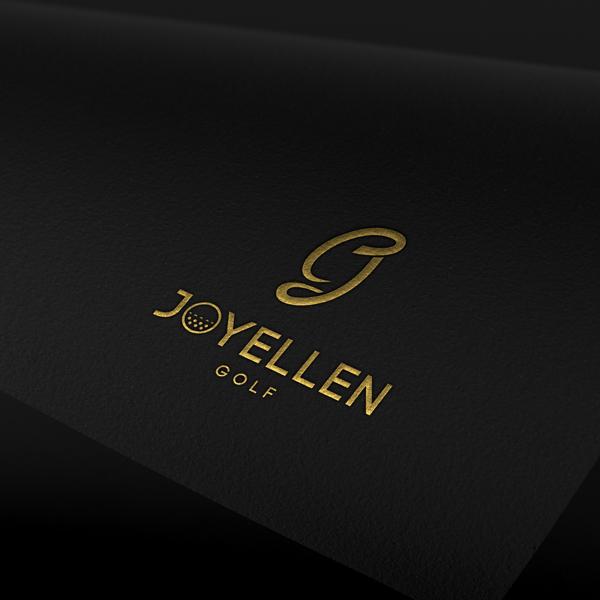 로고 디자인 | Joyellen 로고 디... | 라우드소싱 포트폴리오