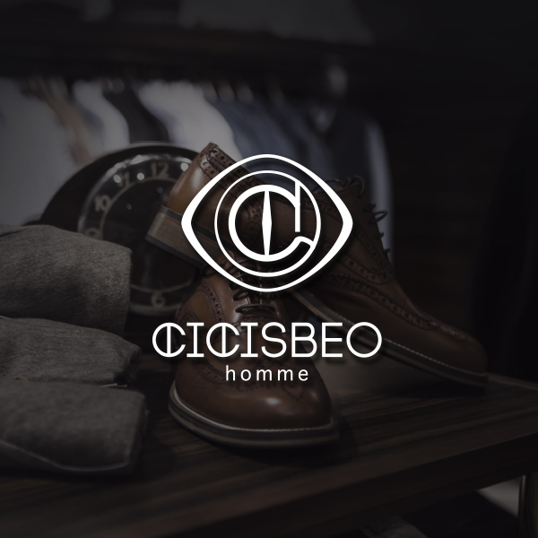 로고 + 명함 | CICISBEO 치치스베어 | 라우드소싱 포트폴리오
