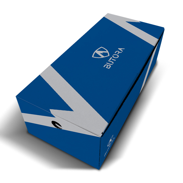 패키지 디자인 | 신발 박스 디자인 | 라우드소싱 포트폴리오