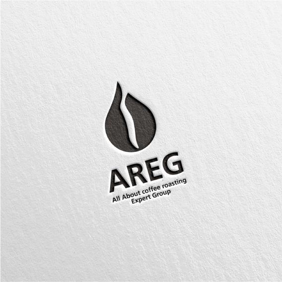 로고 디자인 | 원두커피로스팅 전문 쇼핑... | 라우드소싱 포트폴리오