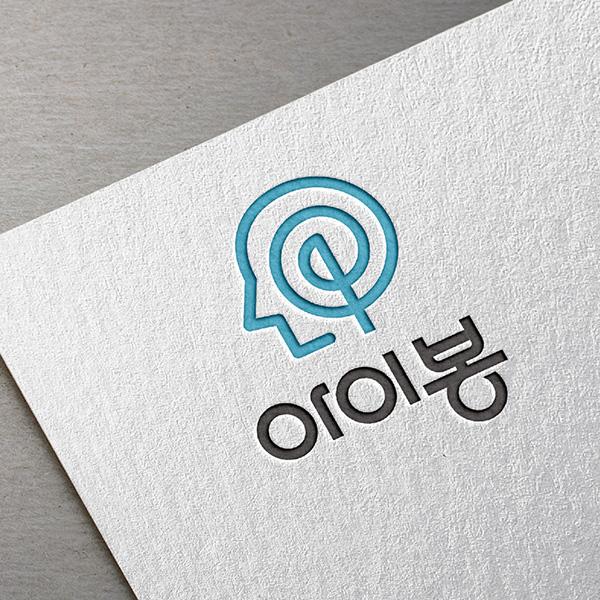 로고 디자인   수산동천영농조합   라우드소싱 포트폴리오