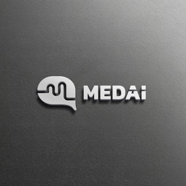 로고 + 명함 | 메드아이 로그 디자인 의뢰 | 라우드소싱 포트폴리오