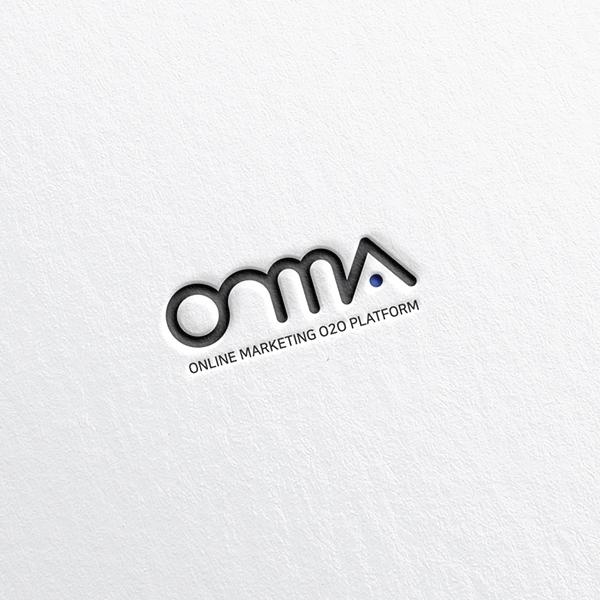 로고 디자인   ONMA   라우드소싱 포트폴리오