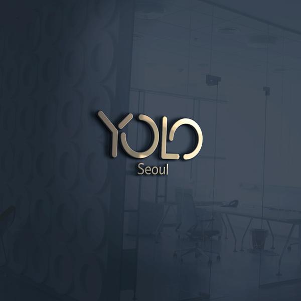 로고 + 명함 | YOLO Beauty  | 라우드소싱 포트폴리오